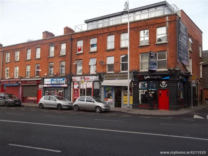 7,8,9 North King Street, North City Centre, Dublin 7