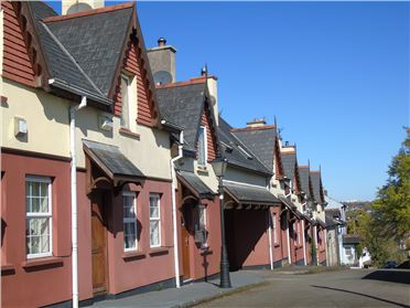 Photo of 4 Compass Hill Cottages, Compass Hill, Kinsale, Cork