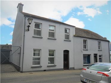 Photo of Rosemary Street, Roscrea, Tipperary