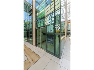 Photo of Suite 19, The Mall, Beacon Court, Sandyford, Dublin 18, Sandyford, Dublin 18