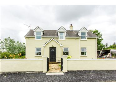 Photo of Tallaghanrock, Ballaghderren, Co. Roscomon, F45 WC85