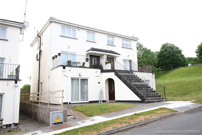 Apartment 8 Rivercourt, Rathmullan Road, Drogheda, Co. Louth