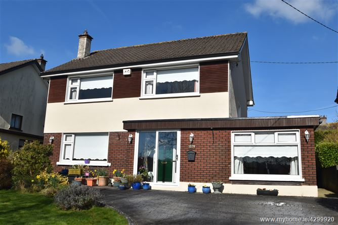 79 Waterfall Road, Bishopstown, Cork City