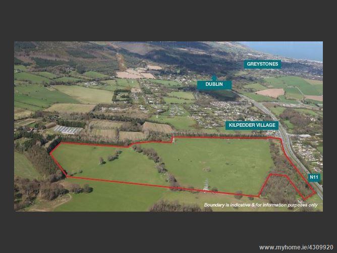 Main image for Lands at N11 Kilpedder, Co. Wicklow