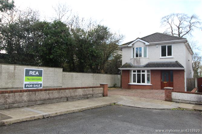6A Beechlawn, Johnstown Wood, Navan, Meath