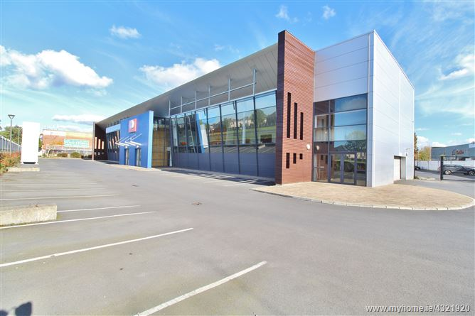 Office & Showroom, Coolmine Central, Coolmine Industrial Estate, Coolmine, Dublin 15