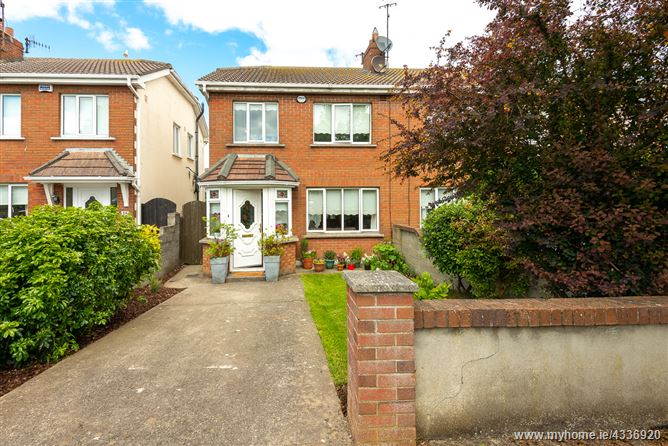 44 Chapel Close, Balbriggan,   County Dublin