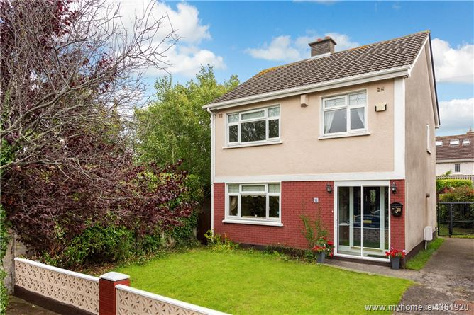 Main image for 41 Beechlawn Green, Coolock, Dublin 5, D05 P9V6
