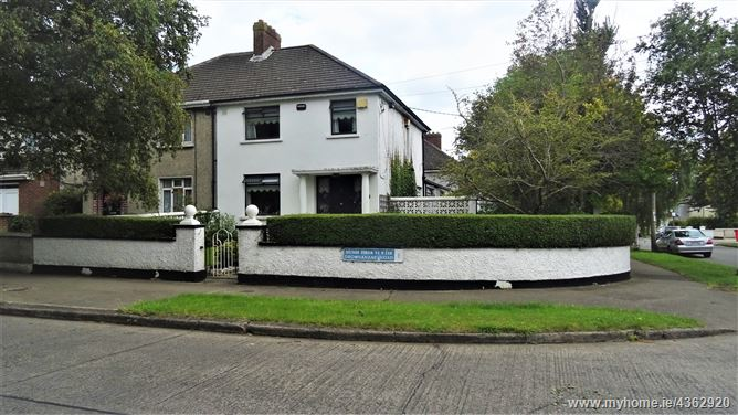 Main image for 1 Dromnanane Road, Beaumont, Dublin 9