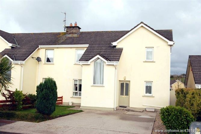 Main image for 5 The Willlows, Wellingtonbridge, Wexford