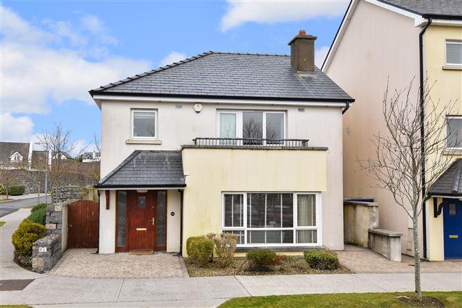 Main image for 108 Creagan, Barna, Galway