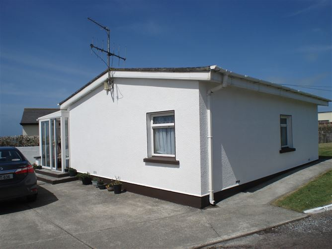 Main image for 7 Doon Bay Chalets, Doon Bay Road, Ballybunion, Kerry