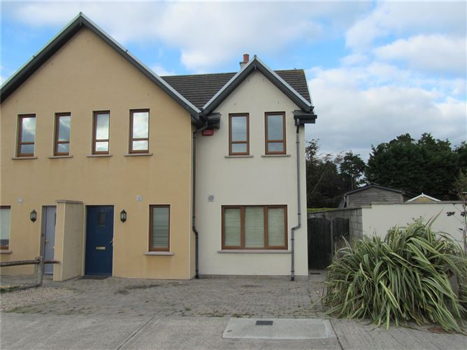 Main image for 4 An Rosan,Ballinroad,Dungarvan,Co Waterford,X35VY93