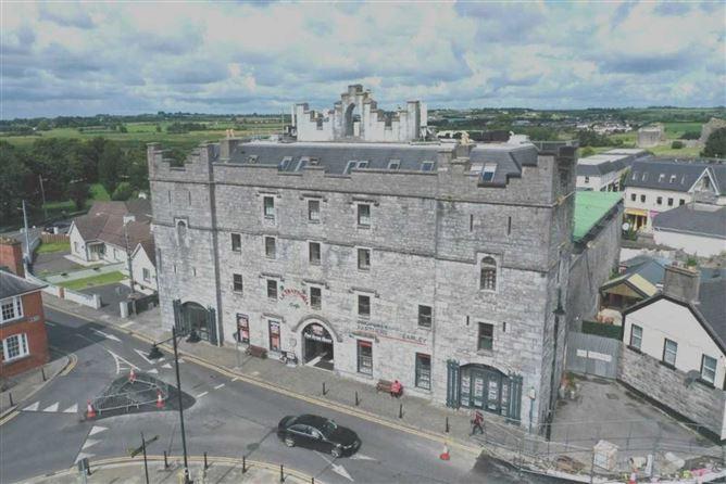Main image for Apartment 7, Stonecourt, Roscommon Town, Roscommon town