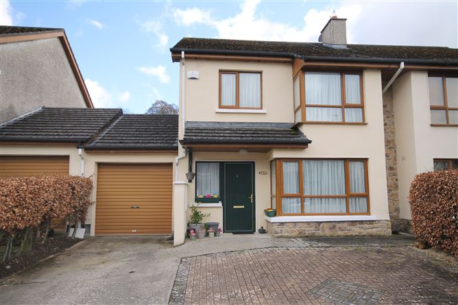 Main image for 8 Liffey Mill Avenue, Athgarvan, Newbridge, Kildare