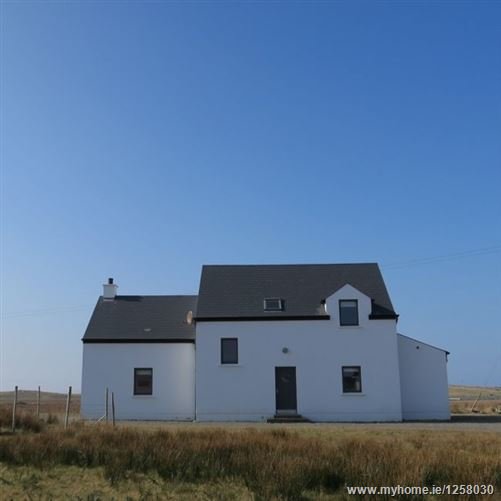 Magherastrand House - Derrybeg, Donegal