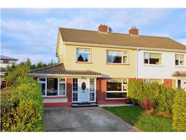 17 Murrough Avenue, Renmore, Galway