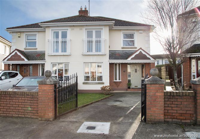 9 Glen Ellan Crescent, Swords,   County Dublin