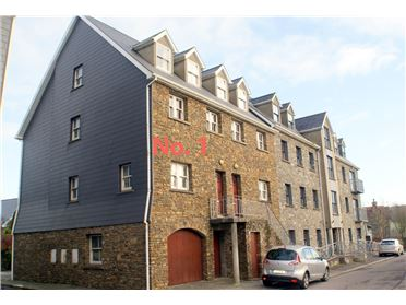 Photo of 1 Mill Place, Long Quay, Clonakilty, West Cork