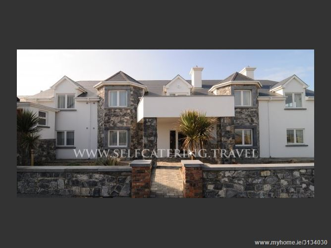 Main image for 5 star luxury Spanish Point,Spanish Point, Clare