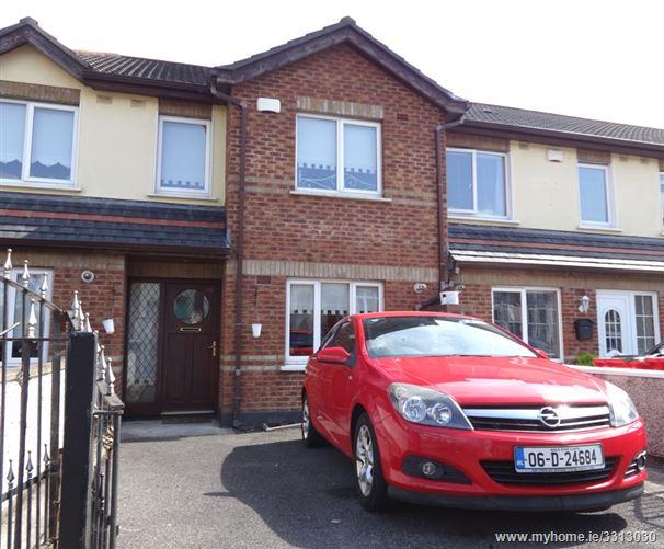 46 Lanesborough Drive, Finglas,   Dublin 11