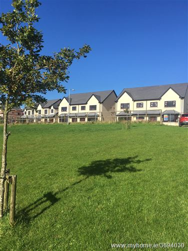 4 Bed Semi VERY LAST ONE LEFT! - Droimneach, Bweeng, Cork