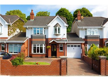Photo of 6 Vernon Heath, Clontarf, Dublin 3