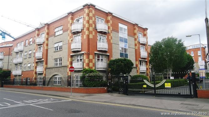 Apt. 226 The Richmond, North Brunswick Street, Smithfield, Dublin 7