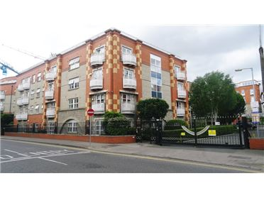 Main image of Apt. 226 The Richmond, North Brunswick Street, Smithfield, Dublin 7