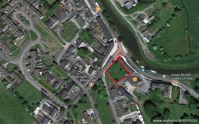 0.34 Acres, Robertstown, Kildare