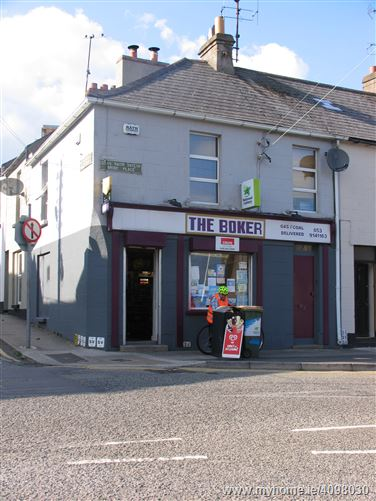 Bride Place, Wexford Town, Wexford