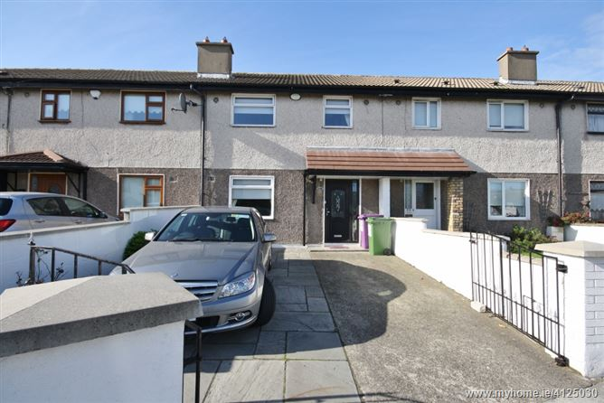 118 Coolevin, Ballybrack, Co. Dublin.