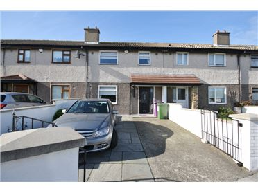 Main image of 118 Coolevin, Ballybrack, Co. Dublin.