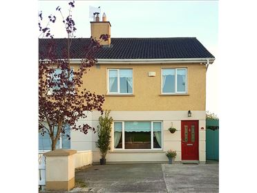 Photo of 85 Loughminane Green, Kildare Town, Kildare
