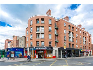 Photo of 35 Harcourt Hall, Charlotte Way, South City Centre, Dublin 2