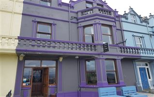 4 BAYVIEW TERRACE, WEST END Known As CosyJoes Lodge Tourist Accommodation , Bundoran, Donegal