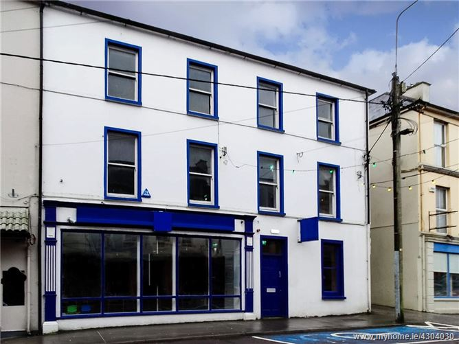 Main image for Commercial Premises, 12 Barrack Street, Bantry, Co Cork, P75 H429