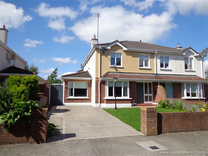 Main image for 18 Laganara View, Kentstown, Navan, Meath