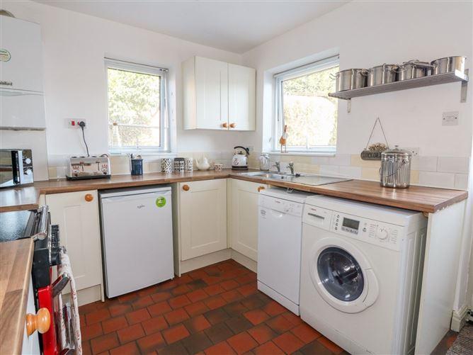Main image for Rose Cottage,Forsbrook, Staffordshire, United Kingdom