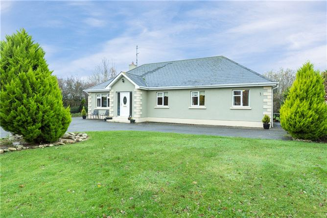 Main image for Alba Beag, Tinnerath, Foulksmills, Co. Wexford, Y35 D768
