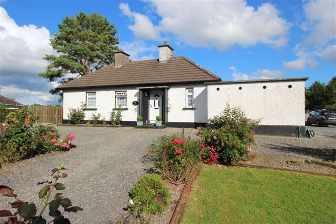 Main image for Rose Cottage, Crowenstown, Delvin, Westmeath