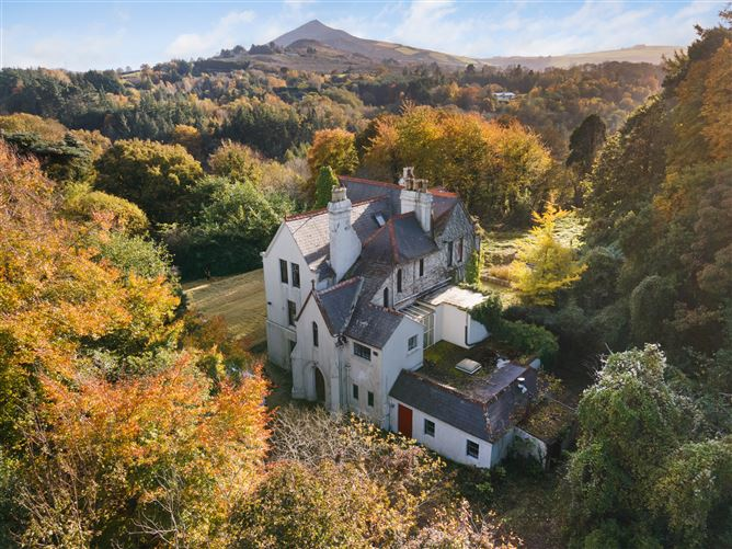 Main image for The Old Rectory, Cookstown, Enniskerry, Wicklow