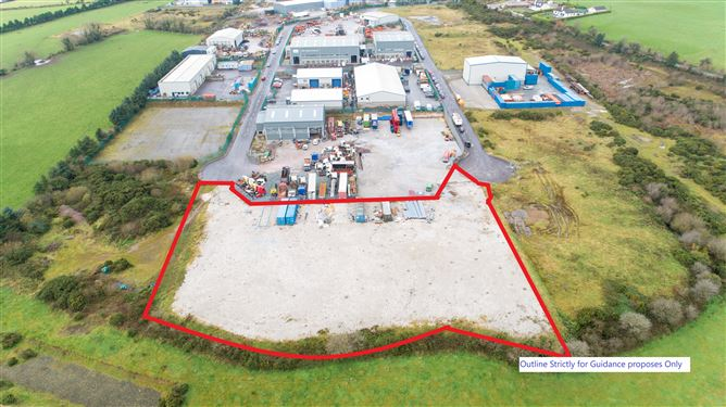 Site at unit 17 Watergrasshill Business Park , Watergrasshill, Cork