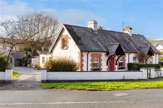 Main image for CHERRY COTTAGE JOHNSTOWN KILPEDDER CO. WICKLOW, Kilpedder, Wicklow