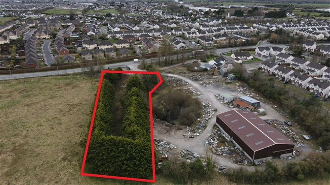 Main image for Collins Lane, Tullamore, Offaly