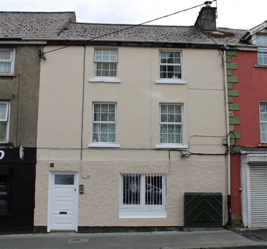 Main image for 41 Lower Gerald Griffin Street, City Centre (Limerick), Limerick City