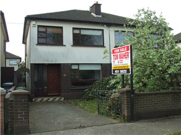 Main image of 9, Walnut Avenue, Kingswood, Tallaght,  Dublin 24