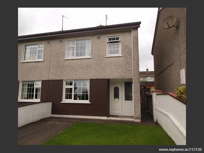 53 Riverdale Court Castlebar, Castlebar, Mayo