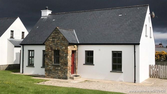 Main image for 16 Patricks Hill - Dunfanaghy, Donegal