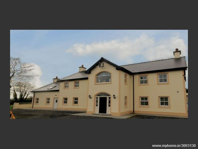 Fort Lodge, Ennis co Clare,Ballyea, Ennis Co Clare